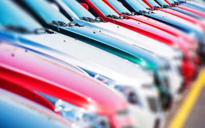 "Fleet ""safe harbour"" approach for car fringe benefits"