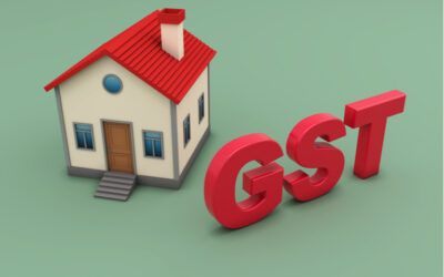 New residential property and GST reporting obligation