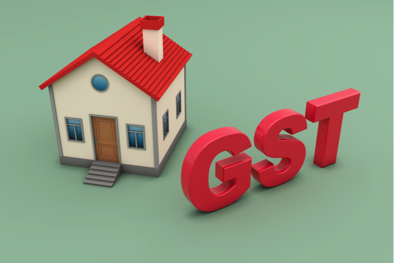GST and House