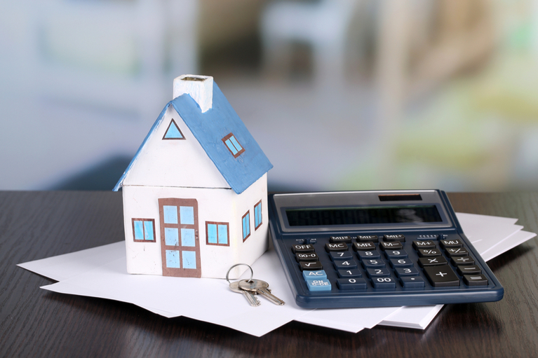 Claiming interest expenses for rental properties