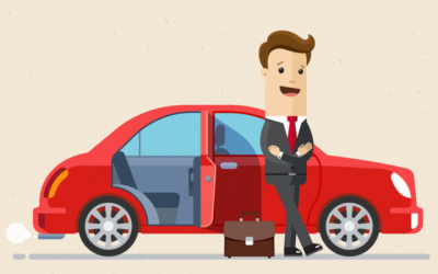 Novated lease, car Fringe Benefit Tax and tax deductions