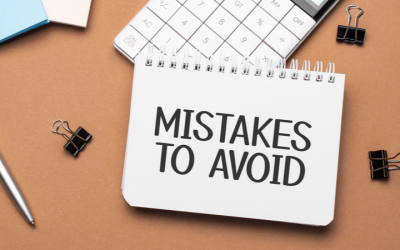 Avoid common mistakes in your business return, and include appropriate income